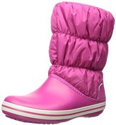 Crocs Women's Winter Puff Snow Boot