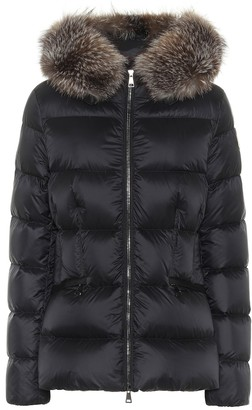 Moncler Boed quilted down jacket