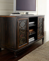 "Hooker Furniture Loops"" Entertainment Chest"