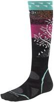Smartwool PhD V2 Snowboard Medium Socks - Merino Wool, Over the Calf (For Women)