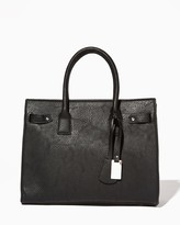 Charming charlie All City Satchel