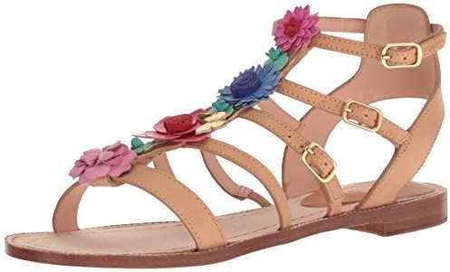 Kate Spade Women's Sadia Flat Sandal