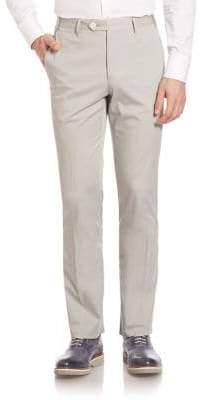 Corneliani Slim-Fit Dress Pants
