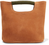 Simon Miller Birch Mini Nubuck Tote - Tan
