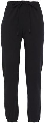 Stateside Modal-blend Fleece Track Pants