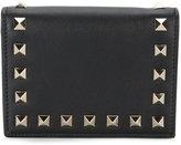 Valentino Garavani Rockstud studded wallet