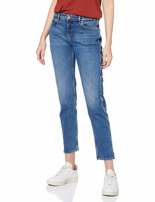 Scotch & Soda Maison Women's The Keeper Straight Jeans