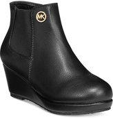 Michael Kors Girls' or Little Girls' Cate Lissa Boots