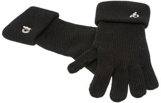Hermes Cashmere Gloves