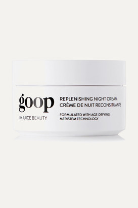 Goop Replenishing Night Cream, 50ml