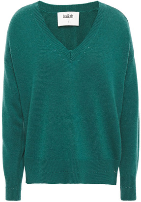 BA&SH Lett Cashmere Sweater