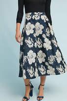 Eva Franco Melanie Jacquard Skirt