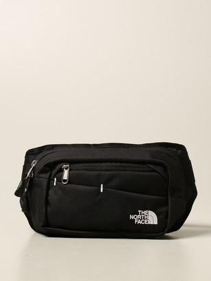 The North Face Belt Bag In Canvas