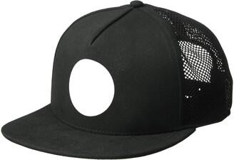 DC Men's PERFTAILER Snapback Trucker HAT