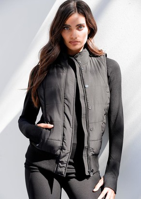 Lorna Jane Ultimate S/Less Puffer Vest