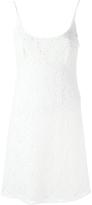 Saint Laurent Lace Cami Dress