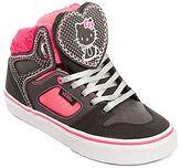Vans Kress Girls Hello Kitty Skate Shoes