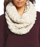 Collection 18 Chunky-Stitch Cowl