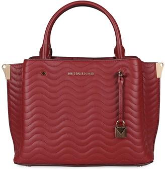 Michael Kors Arielle Leather Handbag