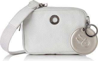 Mandarina Duck Women's Mellow Leather Tracolla Messenger Bag