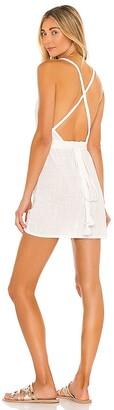 Tularosa Favianna Mini Dress