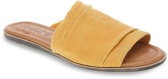 Sugar Equal Asymmetric Women's Slide Sandals