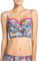 Panache Women's 'Breeze' Underwire Longline Bra