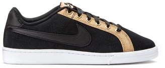 Nike Court Royale Premium Trainers
