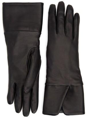 Aquatalia Foldover Glove