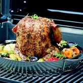 Weber Two-in-One Roasting Insert