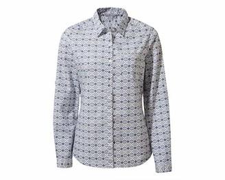 Craghoppers Women's Kiwi Ls Shirt