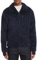 Hawke & Co With Burkman Bros Hawke & Co with Burkman Bros Fleece Zip Front Jacket