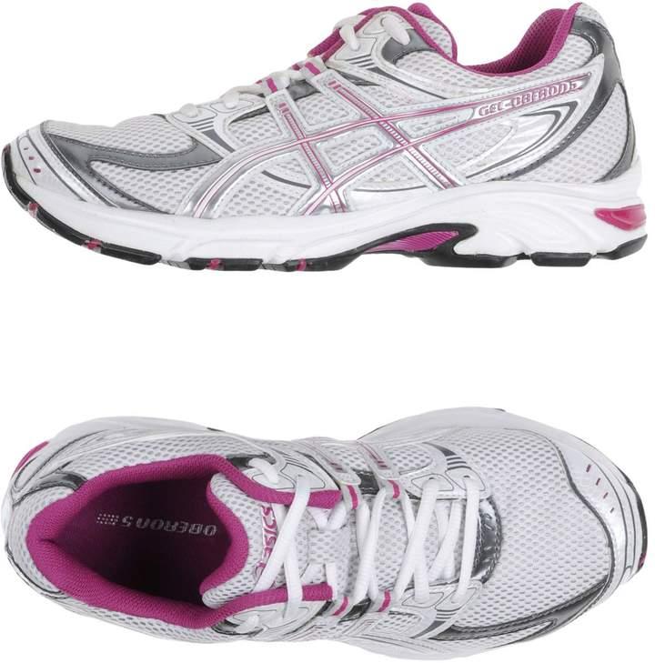 Asics Low-tops & sneakers - Item 11246846
