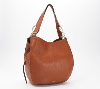 Vince Camuto Pebble Leather Tote - Mell