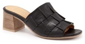 Bueno Women's Elda Dress Sandals Women's Shoes