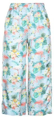 Xacus 3/4-length trousers