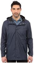 """Cole Haan 32"""" Rubberized Rain Jacket"""