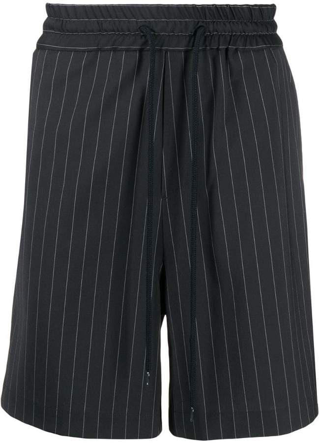 2fbd732432362 Mens Pinstripe Shorts - ShopStyle