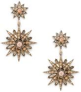 Sole Society Celestial Drop Earrings