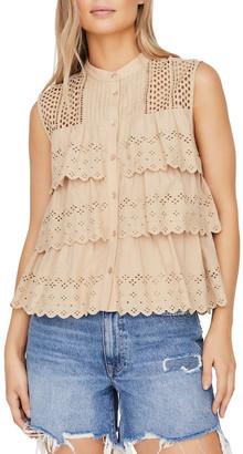 Vero Moda Tara Sleeveless Shirt