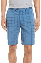 Ted Baker Men's Golfshr Print Golf Shorts