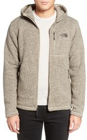 The North Face Men's Gordon Lyons Relaxed Fit Sweater Fleece Hoodie