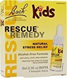 Bach Flower Remedies Rescue Remedy Kids -- 0.35 fl oz by Bach Flower Remedies