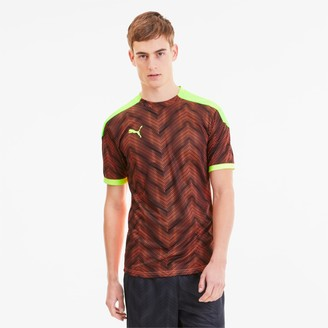 Puma ftblNXT Men's Graphic Soccer Jersey