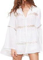 MISA Women's Magali Top - White