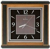 Bulova Strathmere Wall Clock