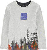 Ikks Reversible T-shirt