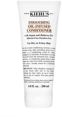 Kiehl's Smooth Oil-Infused Conditioner 200Ml