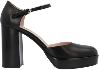 Miu Miu mary-jane Shoes