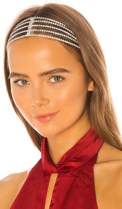 Ettika Rhinestone Headband
